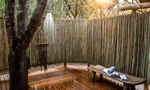 safari camps in south africa